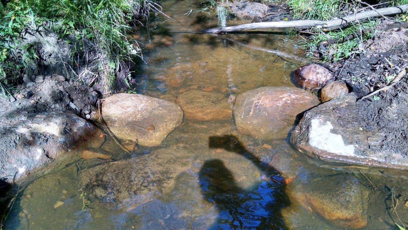 Upstream Grade