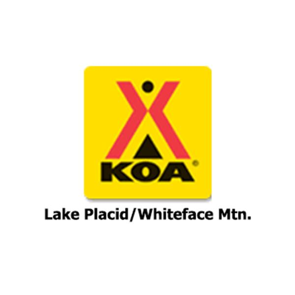 Lake Placid/Whiteface Mtn. KOA