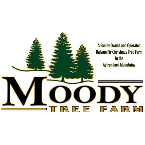 Moody Tree Farm Logo