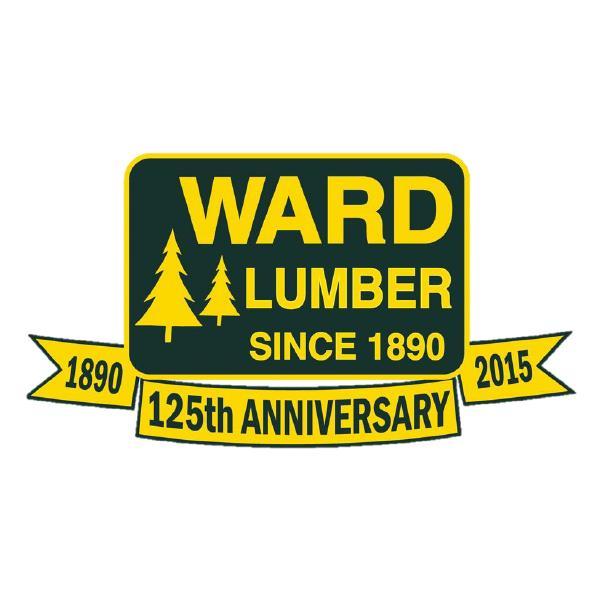 ward lumber logo