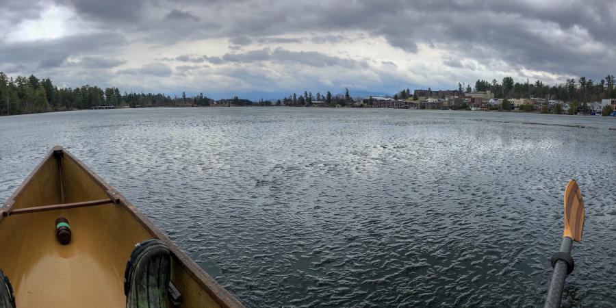 Mirror Lake NY