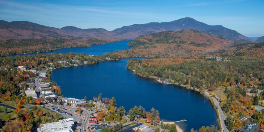 Village of Lake Placid