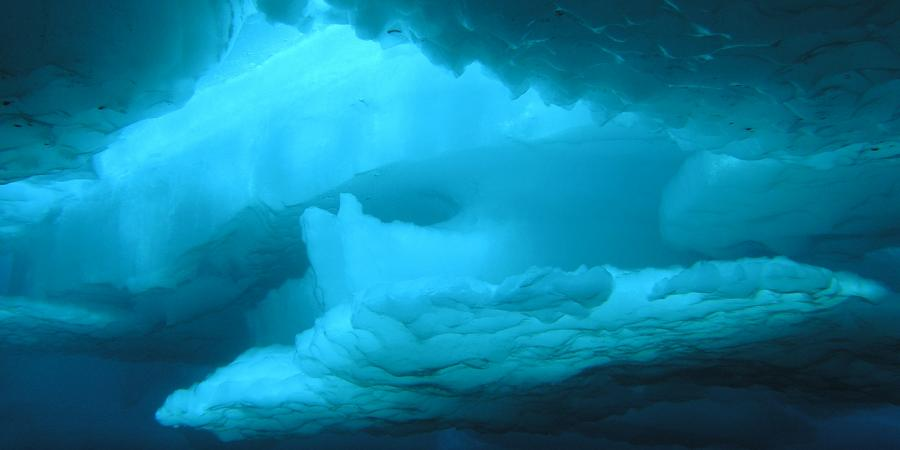 A Look Under The Ice