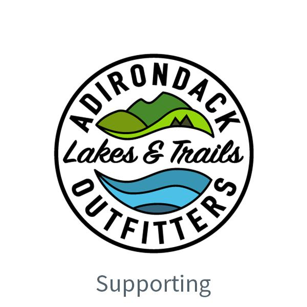 Adirondack Lakes & Trails Outfitters Logo