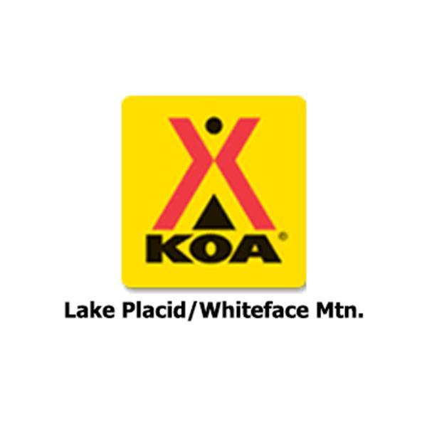 Lake Placid/Whiteface Mtn. KOA