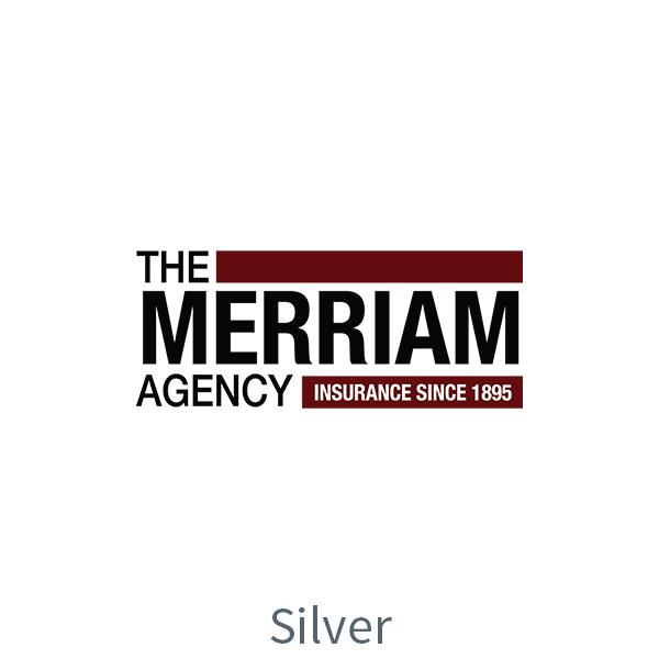 Merriam Agency Logo