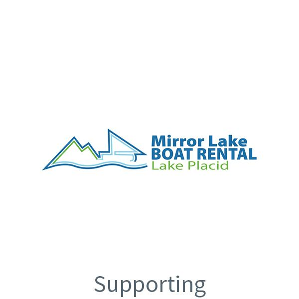 Mirror Lake Boat Rental logo
