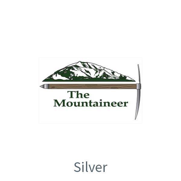 The Mountaineer Logo