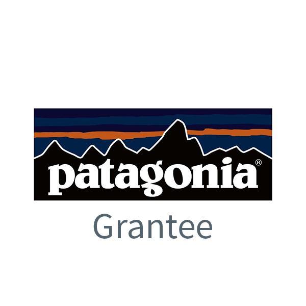 patagonia logo - grantee partner