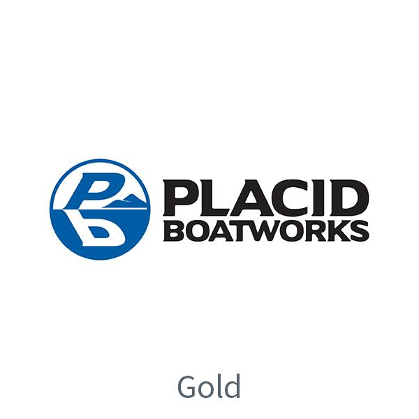 Placid Boatworks Logo